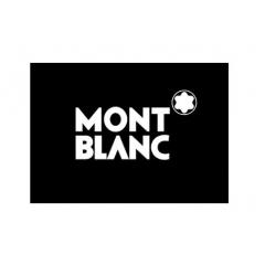 logo marque MONTBLANC