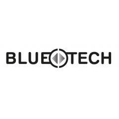 logo marque BLUE TECH