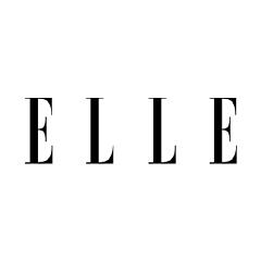logo marque ELLE