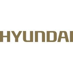 logo marque HYUNDAI
