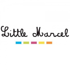 logo marque LITTLE MARCEL