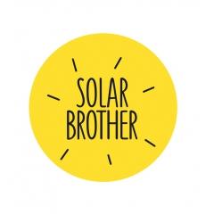 logo marque SOLAR BROTHER