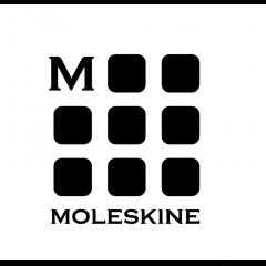logo marque MOLESKINE