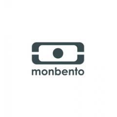 logo marque MONBENTO
