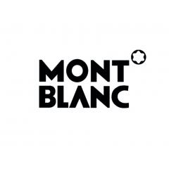 logo marque MONT BLANC