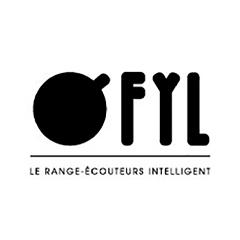 logo marque OFYL