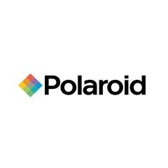 logo marque POLAROID