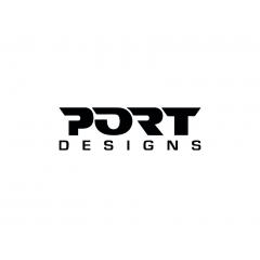 logo marque PORT DESIGNS