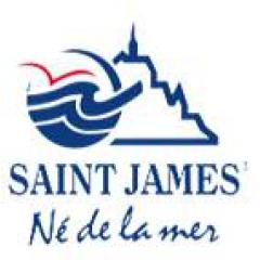 logo marque SAINT JAMES
