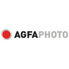 logo marque AGFA