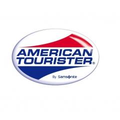 logo marque AMERICAN TOURISTER