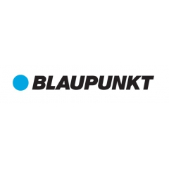 logo marque BLAUPUNKT