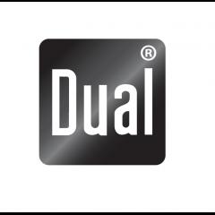 logo marque DUAL