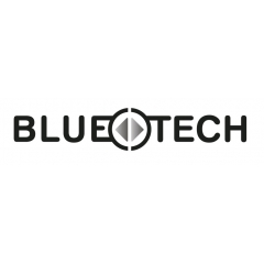 logo marque BLUETECH