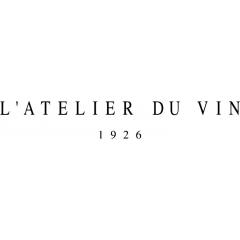 logo marque ATELIER DU VIN