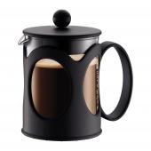 Cafetire à piston, 4 tasses, 0.5 l