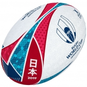 RWC 2019 SUPPORTER