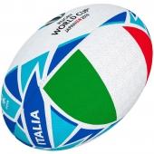 RWC 2019 ITALIE