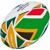 RWC 2019 AFRIQUE DU SUD