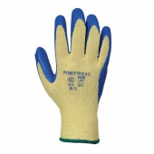 Gant Grip Latex Coupure 3