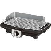 Easygrill adjust inox table Tefal