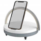 Wireless Charger Speaker