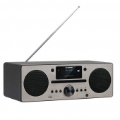 All-In-One Music System With