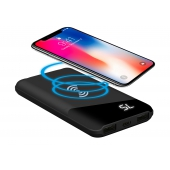 chargeur  + wireless10 000 mah