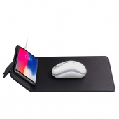 tapis de souris wireless