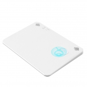 tapis de souris wireless speakear