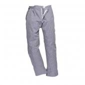 Pantalon de cuisine Barnet