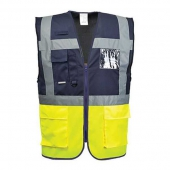 Gilet Paris Executive