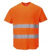 T-shirt aéré