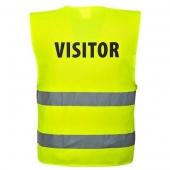 Gilet Hi-Vis Visitor