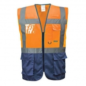 Gilet Executive Warsaw