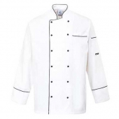 Veste de cuisine Cambridge