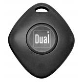 Porte-clés DUAL Anti-perte Bluetooth DUAL