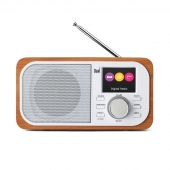 RADIO DAB+ BLUETOOTH