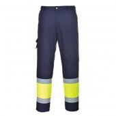 Pantalon Combat Hi-Vis