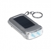 Porte-clé solaire