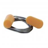 Bouchon anti-bruit avec cordon