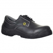 Chaussure à lacet Composite
