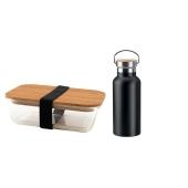 Gourde-lunchbox