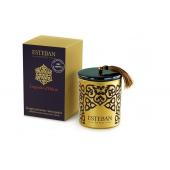 Bougie décorative parfumée Légendes d'Orient