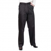 Pantalon Femme Elastiqué