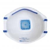 Masque FFP2 avec valve