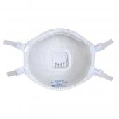 Masque FFP3 avec valve