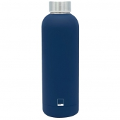 Bouteille isotherme INOX motif