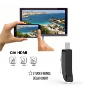Clé HDMI POLAROID