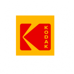 logo marque KODAK